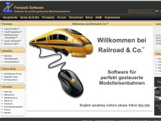 Freiwald Software